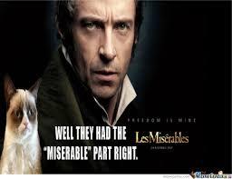 Les Memes - les miserables by alfia meme center