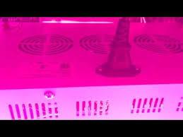 Full Spectrum Led Grow Lights 1200w Full Spectrum Led Grow Lights 200pcs 6w Led Youtube