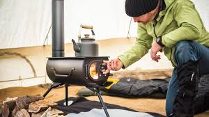 frontier plus a next generation portable woodburning stove by
