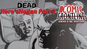 photo collection download negan walking dead