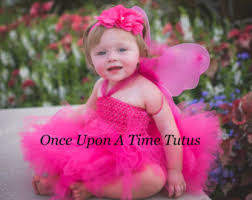 Pink Butterfly Halloween Costume Pink Fairy Tutu Etsy