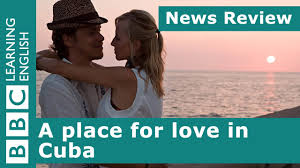 A Place News News Review A Place For In Cuba