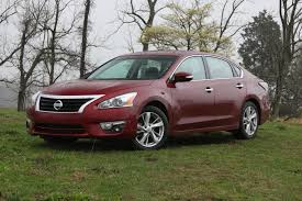 nissan altima 2015 models 2015 nissan altima 2 5 sl review youtube