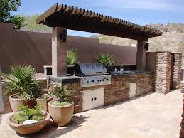 summer kitchens peaceful design creative space outdoor kitchens