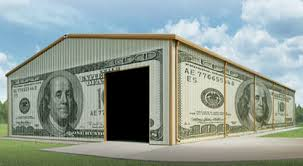 building costs how much does a pre engineered metal building cost rhino steel