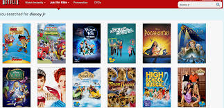 disney halloween movies on netflix