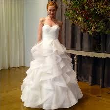 Wedding Dresses 2011 Bridal Fashion Week Gave Us A Glimpse Of The 2014 Wedding Dresses
