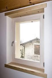 davanzali interni in legno casa j i serramenti moro