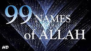 download mp3 asmaul husna youtube 99 names of allah asmaul husna the glorified names nasheed by