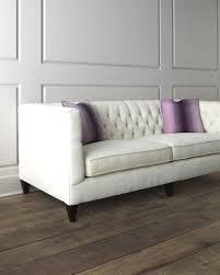 button tufted sofa horchow com