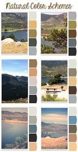 lovable color palette for alluring home decor color palettes