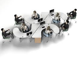 How To Find The Best Open Plan Office FurnitureOmnirax - Open office furniture