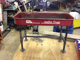 Park Flyers Backyard Flyers by Best 25 Radio Flyer Ideas On Pinterest Radio Flyer Wagons Red
