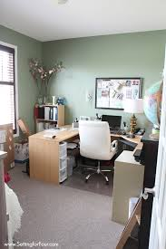 Best Color For Home Office Home Wall Colors For Home Office