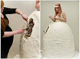 4 most outrageous wedding cakes party pretty events u2013 long