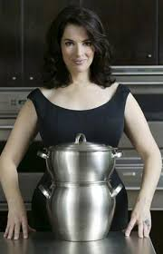 cuisine tv nigella lashings of lust curved up by nigella tv radio entertainment