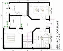 4 marla house map gharplans pk