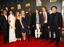 new walking dead cast 2016 the walking dead spinoff