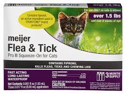 cat health care meijer com