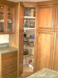 kitchen corner pantry cabinet pleasant corner pantry cabinets photo gallery formidable kitchen