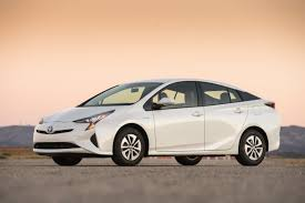 best price toyota prius best deals on hybrid electric fuel efficient cars for january 2017