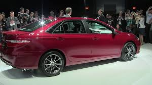 the redesigned 2015 toyota camry is coming toyota of orlando news