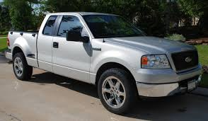 ford f150 truck 2005 ford 150 trucks gmcguys http com gmcguys