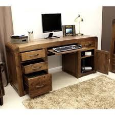 Walnut Home Office Desk Desk Walnut Home Office Desk Pedestal Home Office Desk Home