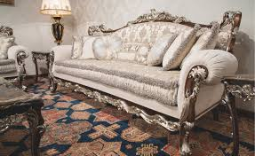 Empire Style Interior 1 Empire Style Sofa Handmade In Europe