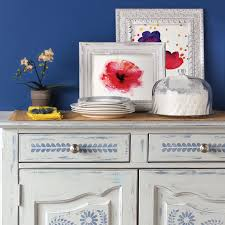 the latest from martha stewart crafts vintage decor paint