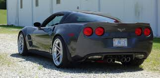 corvette zr6x anyone install a supervettes zr6x rear spoiler page 2