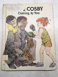 bill cosby coming at you 1978 children u0027s book a biological