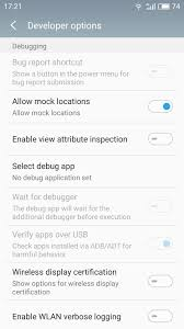 mock locations android enable mock location for certain apps on android 6 flyme 5 2