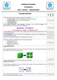 answer key guided reading 6 1 observing chemical change