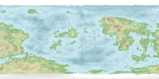 Fantasy World Map by Palladium Fantasy World Map U2013 Nritya Creations Academy Of Dance