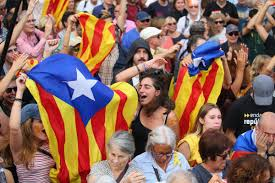 Texas Under Spain Flag Catalonia U0027s Parliament Voted For Independence So Spain Dissolved