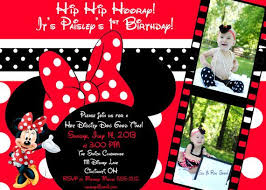 50 best minnie mouse images on pinterest thank you cards