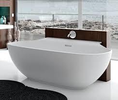 foto vasche da bagno dcasa itzenon vasca da bagno baikal solid surface prezzo su dcasa it