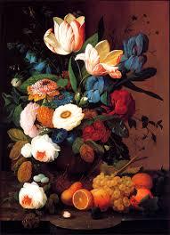 flowers and fruit bs flo severin roesen still flowers and fruit roesen