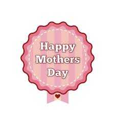 Mother S Day Designs Badge Design Happy Mothers Day James Butterly Design