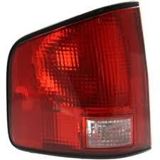 tail light lens assembly gmc sonoma tail light lens assembly at monster auto parts