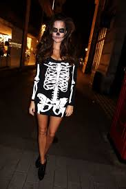 How To Be A Skeleton For Halloween by Halloween The Londoner Costumes Pinterest Halloween