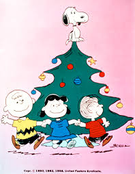 when does charlie brown thanksgiving air 10 things to know about u0027a charlie brown christmas u0027 wvxu