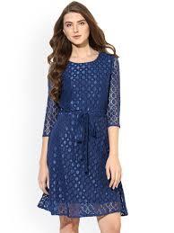 100 blue cocktail dress sleeves ahna u0027reilly unicef
