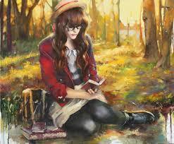 beautiful heart touching painting