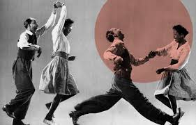 swing n milan swing n milan al via la prima edizione della danza vintage