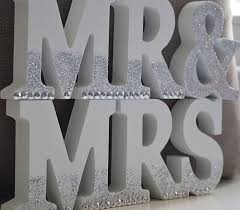 mr and mrs wedding signs best 25 personalised signs ideas on harry potter sign