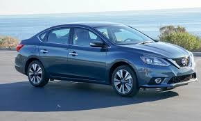 nissan sedan 2012 2016 nissan sentra first drive review autonxt