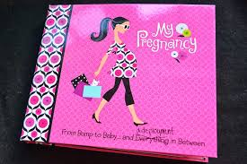 pregnancy journal book 10 things my pregnancy must haves adventures of alex emily