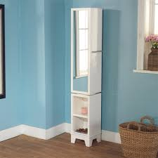 tall bathroom cabinets free standing for the small bathroom size